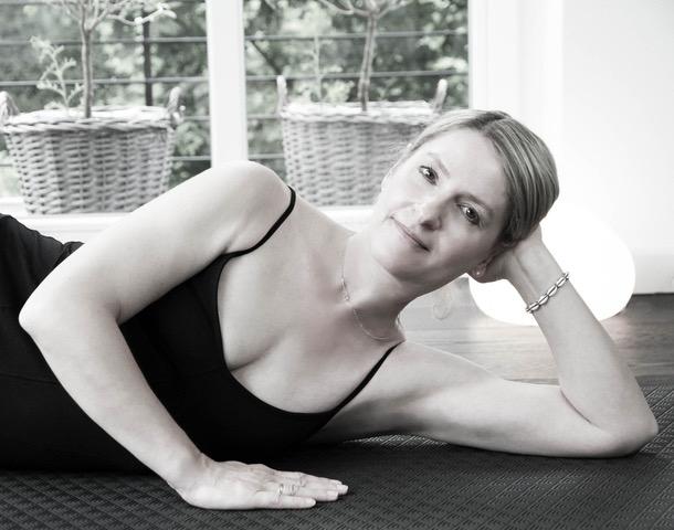Angela-Pilates Personal-Training Hamburg-Blankenese